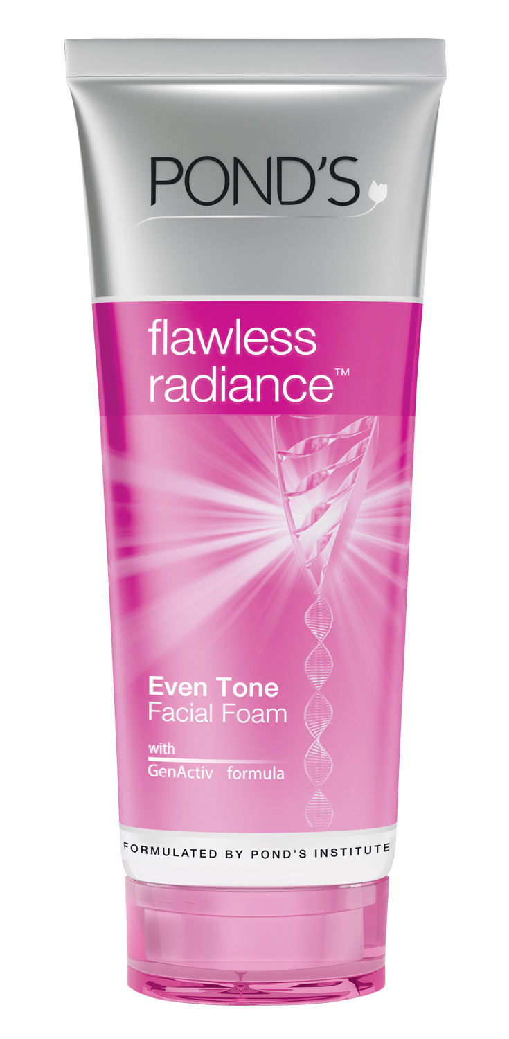 Ponds Products Flawles Night Cream Flawless Radiance Back To The Range